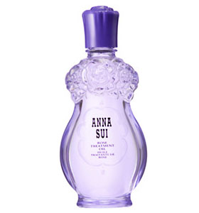 Anna Sui Rose Treatment Oil